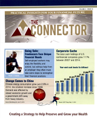 Vision Wealth Strategies The Connector Newsletter